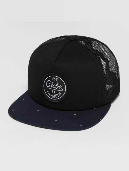 Globe Trucker Expedition II indigo
