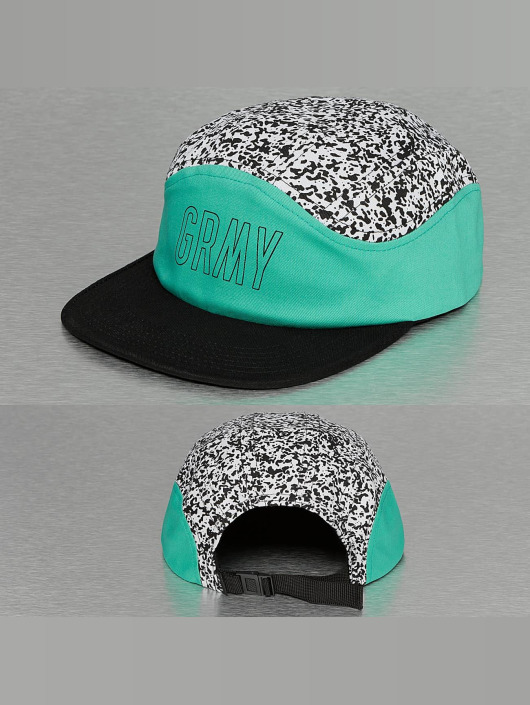 Grimey Wear 5 Panel Caps Rock Creek bunt