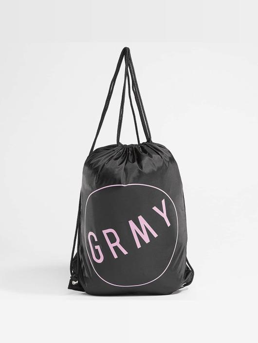 Grimey Wear Pouch Infamous black