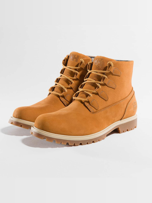 Honey Buff Helly Cordova Hansen Boots Wheatoak OPikwuTXZ