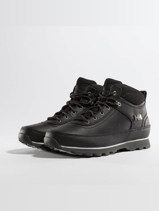 HansenCalgary Homme Chaussures 355683 Helly Montantes Noir doeEQCBrxW
