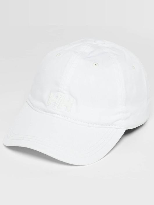 Helly Hansen Snapback Caps Logo hvit