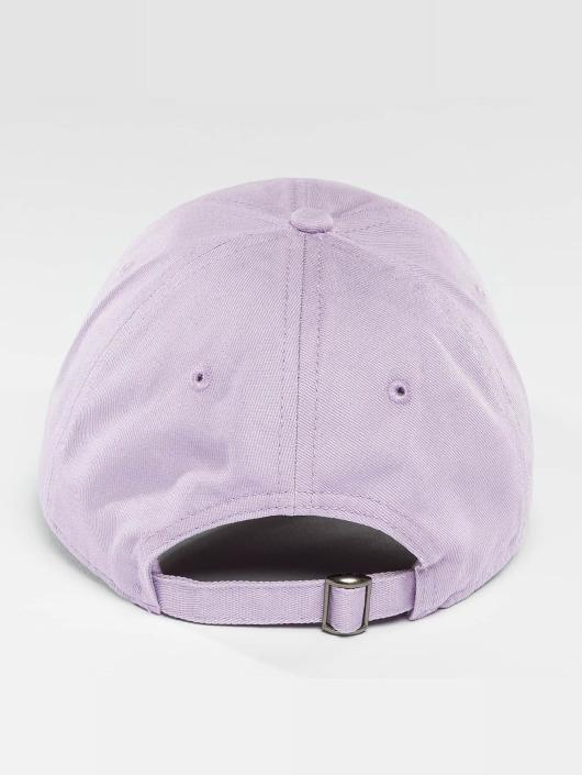 Homeboy Snapback Cap Nappo Logo violet