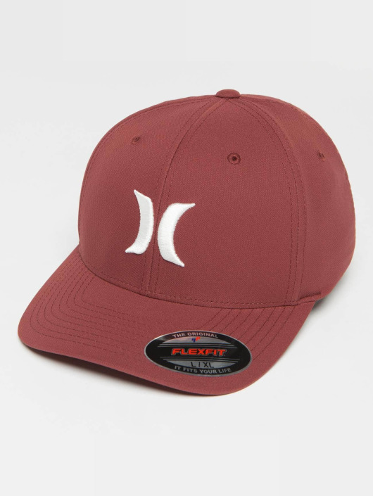 Hurley Casquette Flex Fitted Dri Fit One & Only brun