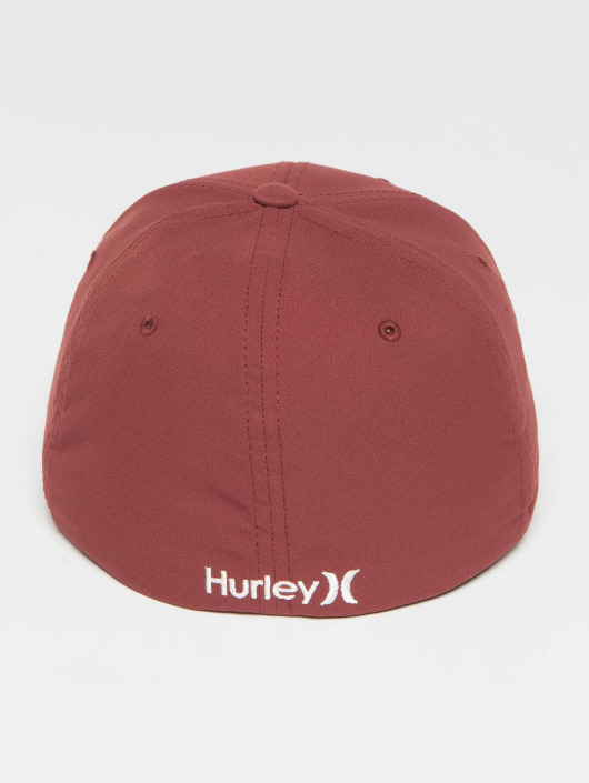 Hurley Flexfitted Cap Dri Fit One & Only bruin