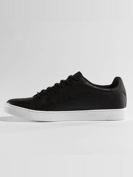Jack & Jones Sneaker jfwTrent PU schwarz