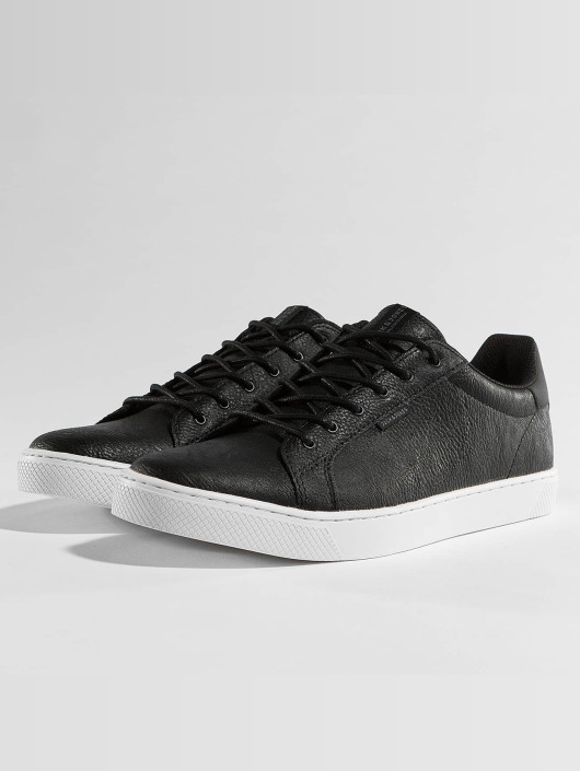 Jack & Jones Sneakers jfwTrent PU èierna