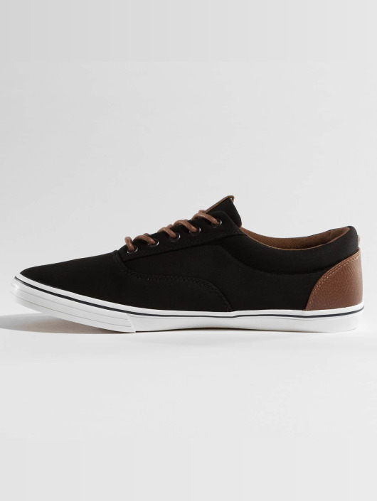 Jack & Jones Sneakers jfwVision Mixed èierna