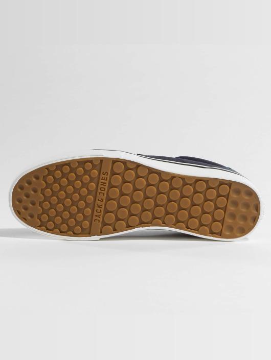Jack & Jones Sneakers jfwDandy Nubuck modrá
