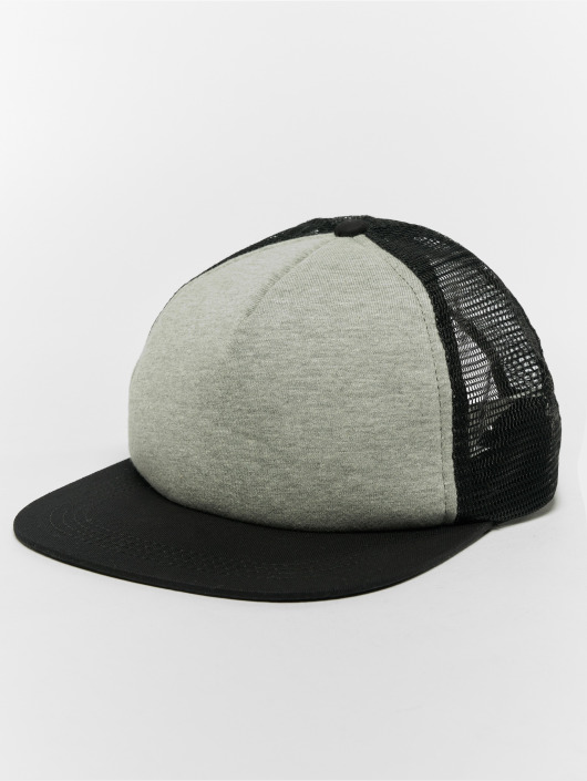 Jack & Jones Trucker jacChris šedá