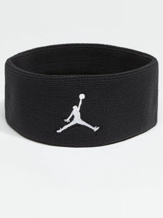 Jordan Schweißband Jumpman schwarz
