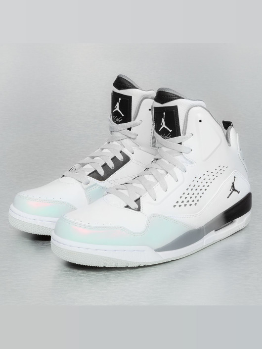 sports shoes c1f2c 56d72 ... Jordan Sneaker Air Jordan SC-3 weiß ...
