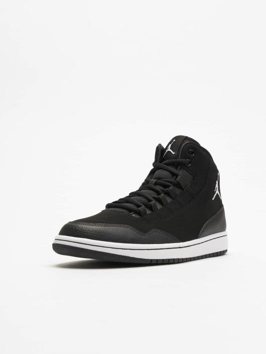 Jordan sneaker Executive zwart