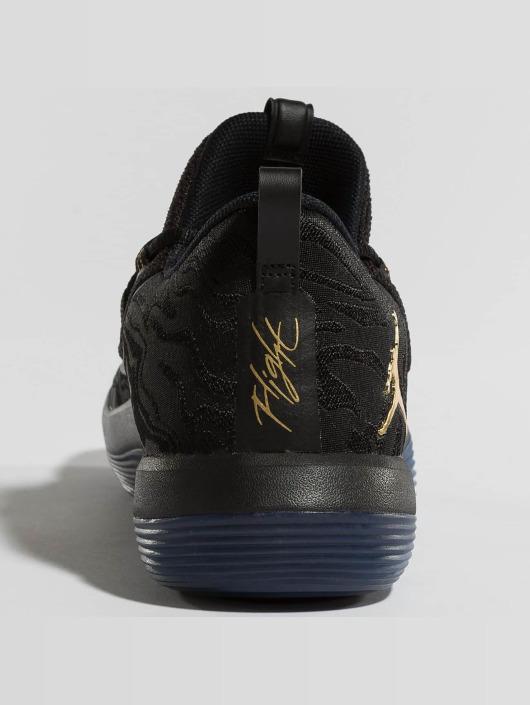 Jordan Sneakers Super Fly Low black