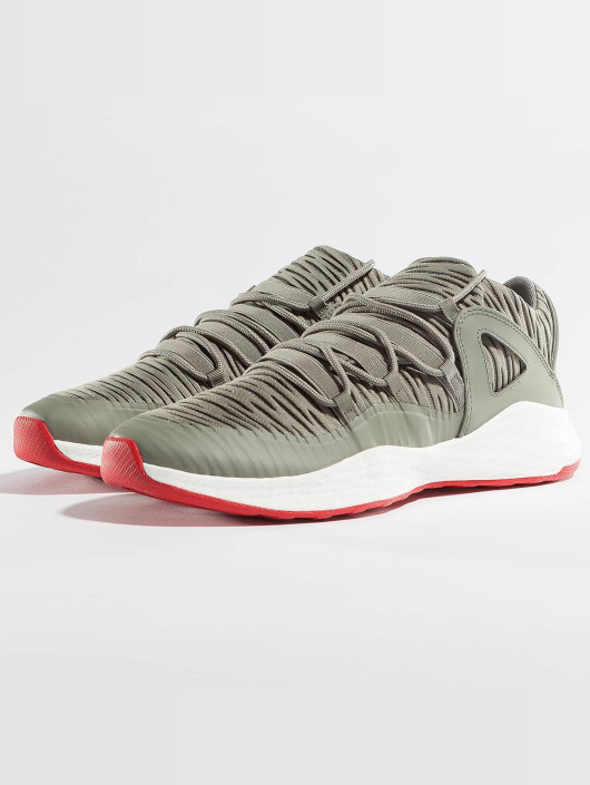 newest 25dc1 c62d0 ... Jordan Sneakers Formula 23 Low grå ...