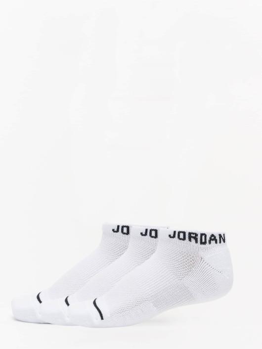 Jordan Sokken Jumpman No Show wit