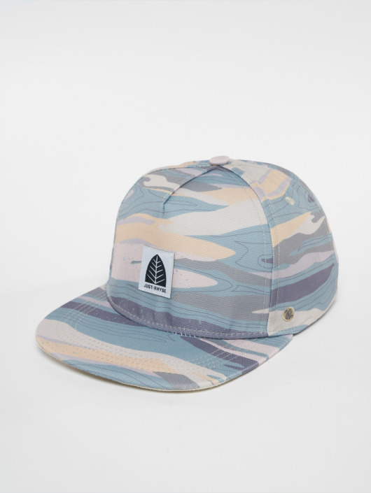 Just Rhyse Snapback Cap Sucre camouflage