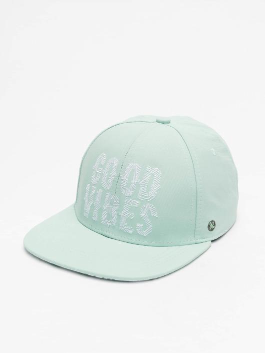 Just Rhyse Snapback Cap Vichayito green