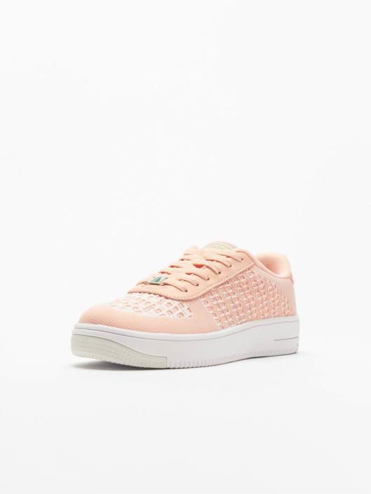 Just Rhyse Sneakers Light Leaf rózowy