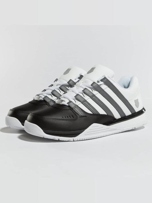 quality design 96000 2452e K-Swiss Baxter Sneakers Black/Charcoal/White