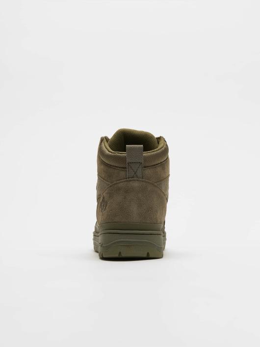K1X Boots GK 3000 olijfgroen