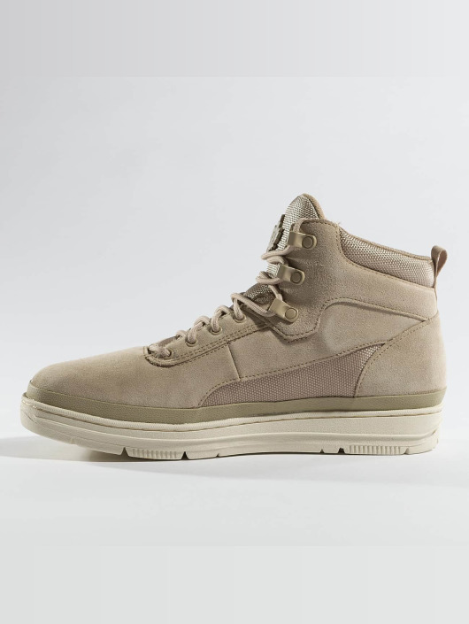 K1X Chaussures montantes GK 3000 Boots beige