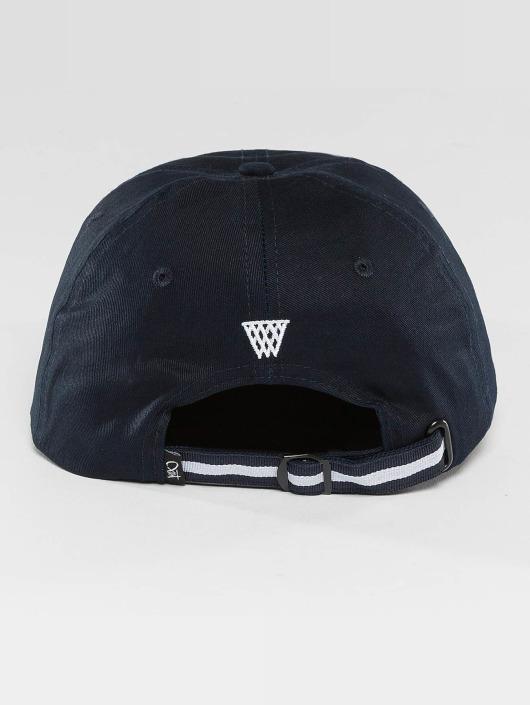 K1X Snapback Cap Ivey Sports blau
