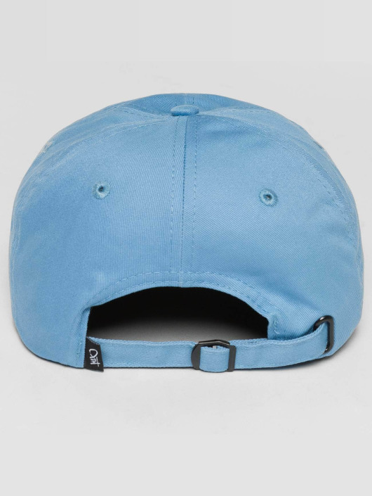 K1X Snapback Cap Heritage blau