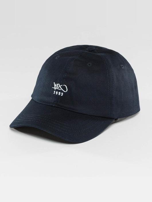 K1X Snapback Cap Ivey Sports blue