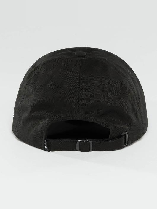 K1X Snapback Caps Smile Sport czarny