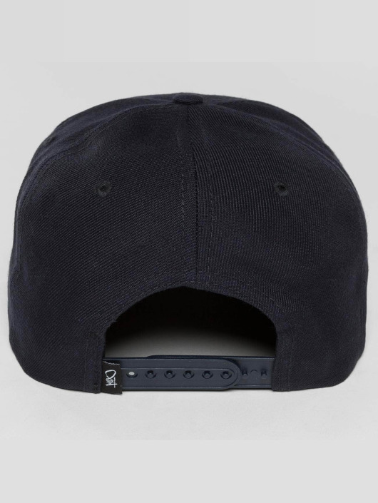 K1X Snapback Caps Atomatic sininen