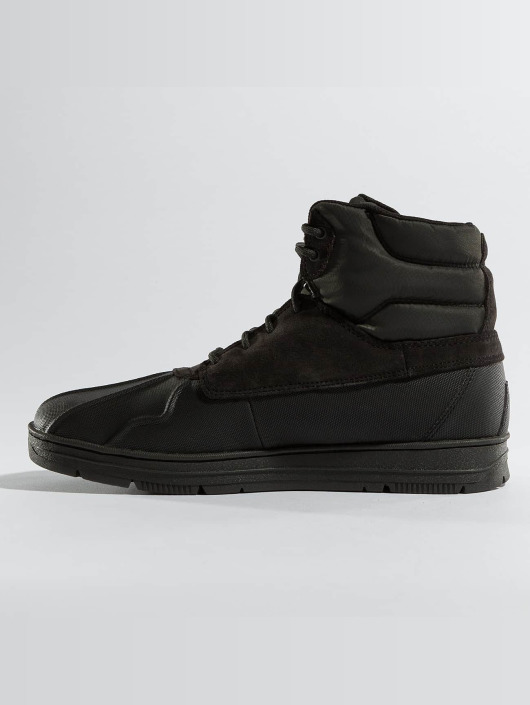 K1X Sneaker Shellduck schwarz