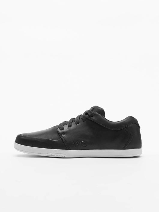 K1X Sneakers LP Low Leather czarny