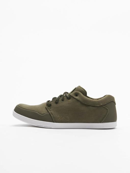 K1X Sneakers LP Low SP kaki