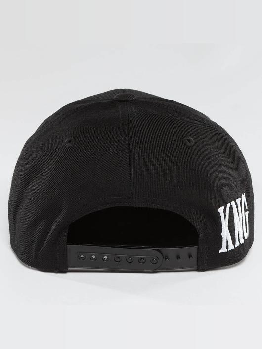 Kingin Snapback Caps OG czarny