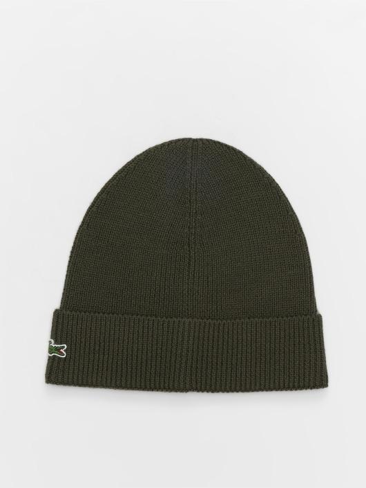 Lacoste Hat-1 Winter green
