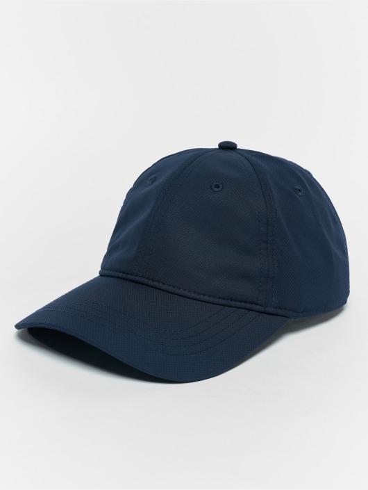 858dc08b Lacoste Snapback Caps Classic sininen; Lacoste Snapback Caps Classic  sininen ...