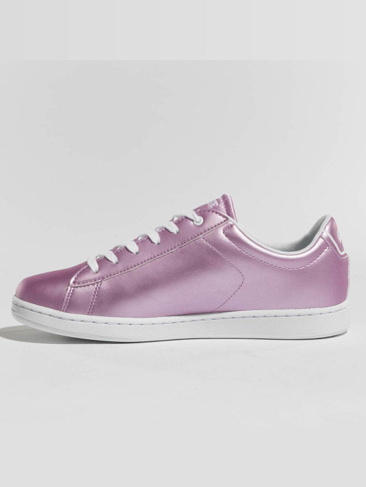 Lacoste sneaker Carnaby Evo pink