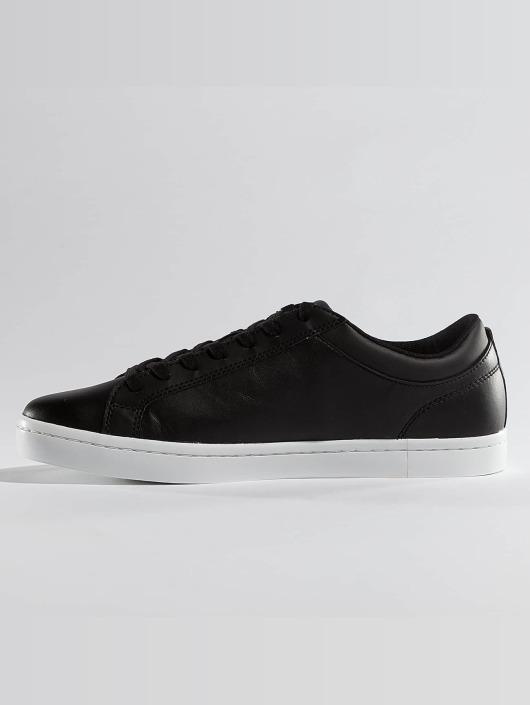 Lacoste Sneaker Straightset BL 1 CAM schwarz
