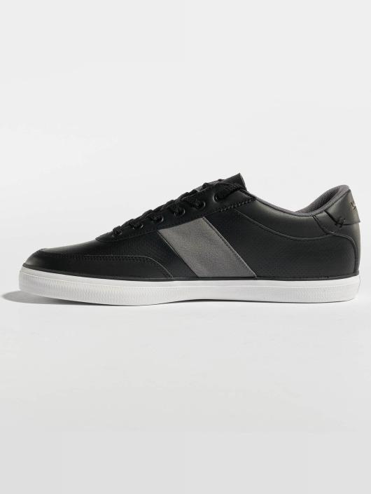 Lacoste Sneaker Court-Master schwarz
