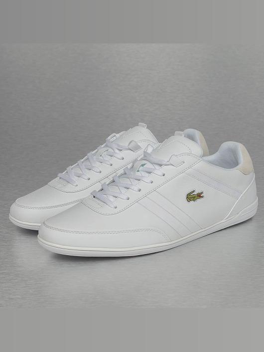 Lacoste Sneaker Giron 416 SPM weiß