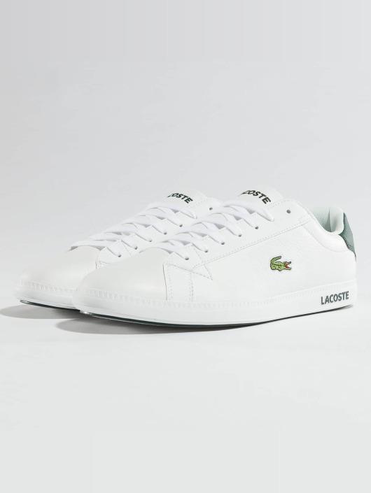 Lacoste Green Sneakers Whitedark Graduate Lcr3 l1cTFJK3