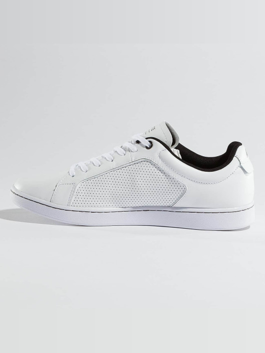 Lacoste Sneakers Carnaby Evo 317 10 SPM bialy