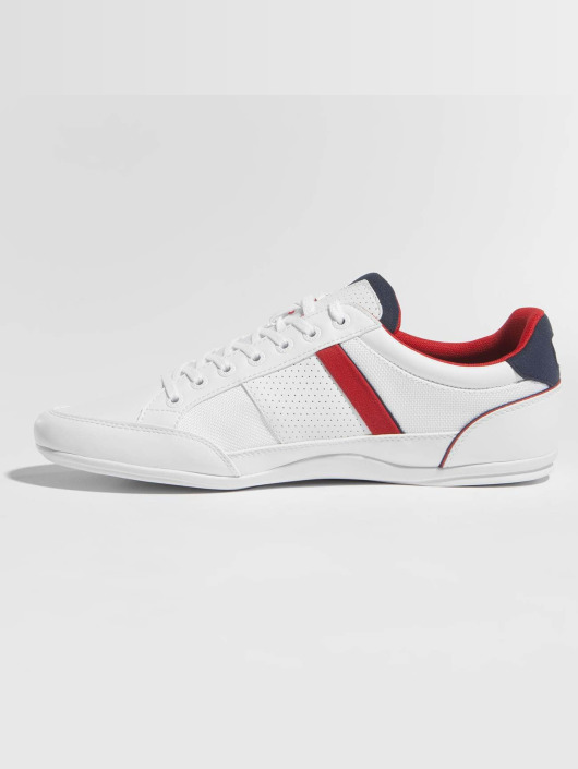Lacoste Sneakers Chaymon I bialy