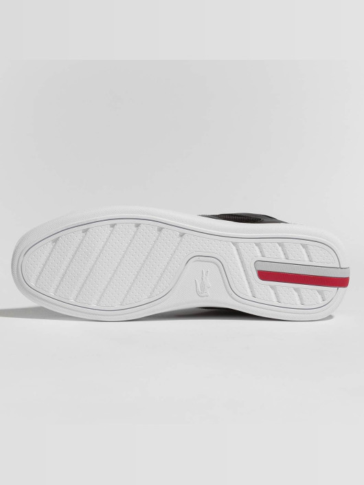 Lacoste Sneakers Novas CT I black