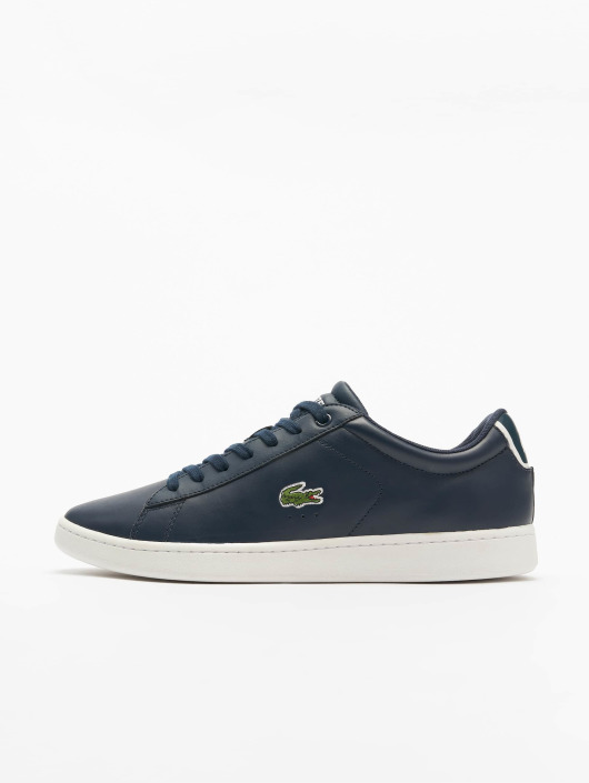 Lacoste Sneakers Carnaby Evo BL blue