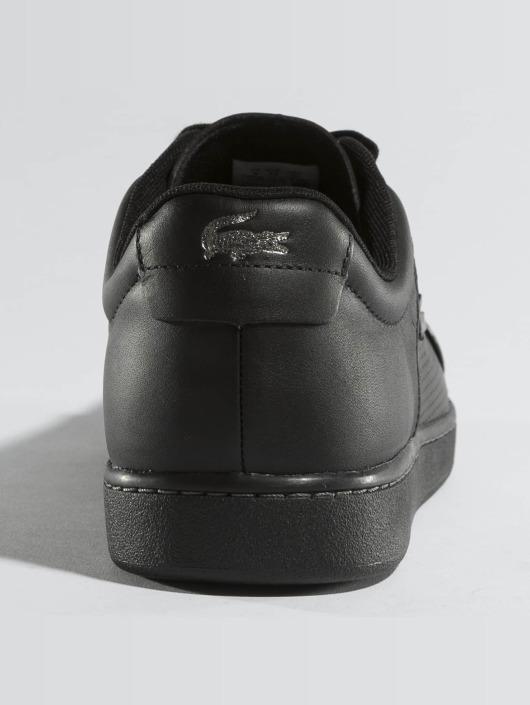 Lacoste Sneakers Carnaby Evo 317 10 SPM czarny