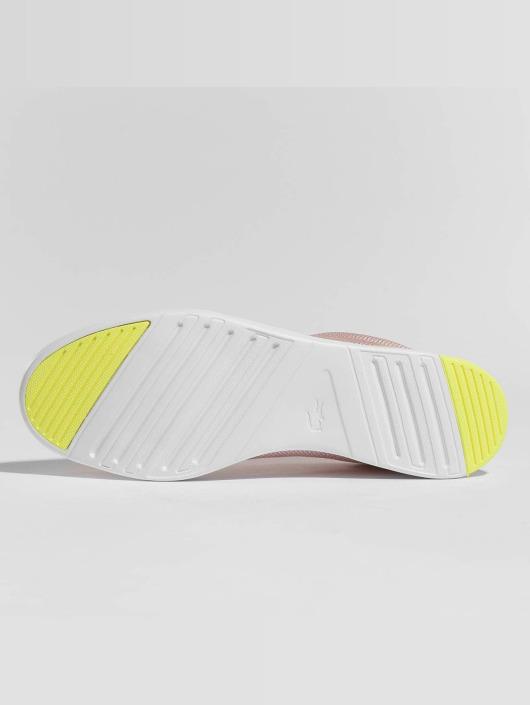 Lacoste Sneakers Avenir rózowy