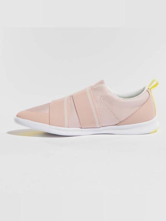Lacoste Sneakers Avenir Slip I rózowy