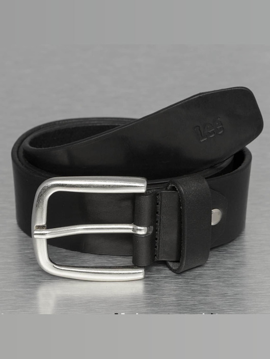 Lee Belts Basic svart